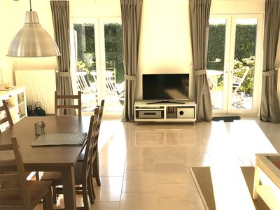 Photo for Perfect home on the Baltic Sea for families with children and golfers