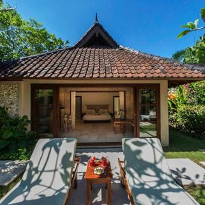Photo for Seminyak Bali 1 Bedroom Pool Villa