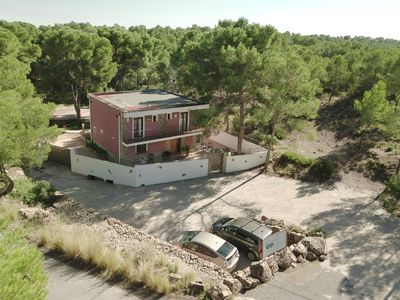 Photo for Self catering Aire de Monte for 16 people