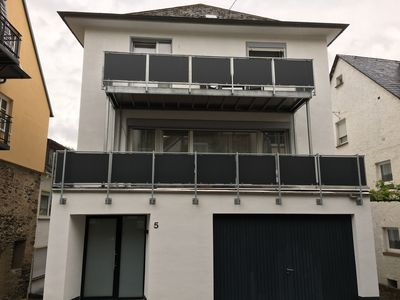 Photo for Apartments with balcony in Valwig 4 km from Cochem / Moselle