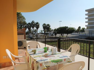 Photo for Residence Albicocca 50 meters from the sea