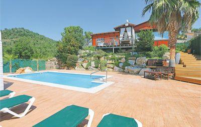 Photo for 4 bedroom accommodation in Calonge