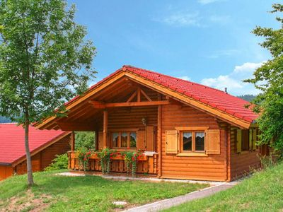 Photo for Block houses, Stamsried  in Bayerischer Wald - 4 persons, 2 bedrooms
