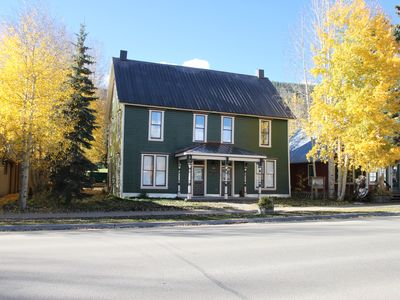 Photo for Large 3 Story Home in the Heart of Town