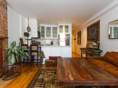 Photo for Large 1 Bedroom SoHo Apartment