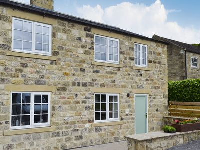Photo for 3 bedroom accommodation in Fearby, near Masham