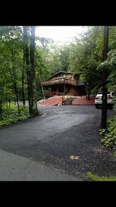 Berkshires Paradise/Woodsy Clean Private Country Home In Beautiful Development