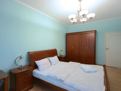 Photo for Cozy Quite Comfy Flat Heart of Kiev