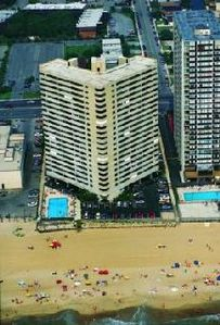 Photo for Direct Oceanfront Efficiency  - Atlantis 702, 103rd Street - Beautiful Views!