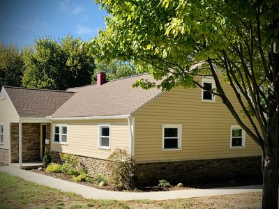 Photo for 3br Huron home, close to Everything!  Cedar Point, Sports Force, Beaches & more