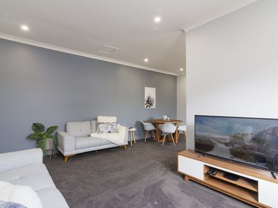 Photo for DEVONPORT'S LUXURY COTTAGE - Hosted by: L'Abode Accommodation