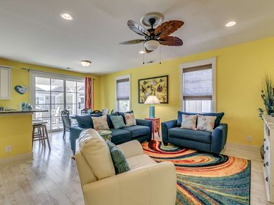 Photo for Lovely Townhouse in North Beach Plantation
