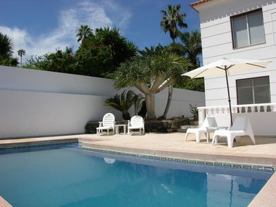 Photo for Holiday house Santa Ursula for 1 - 8 persons with 4 bedrooms - Holiday home