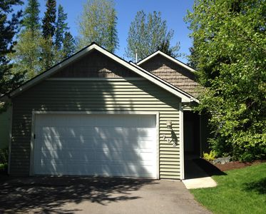Photo for 3 BR Meadow Lake Home, Hot Tub Call NOW for Summer! Only mins to Glacier Park!!!