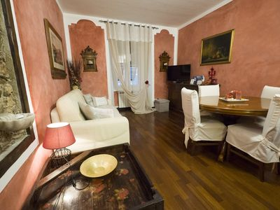 Photo for 1BR Apartment Vacation Rental in Lerici
