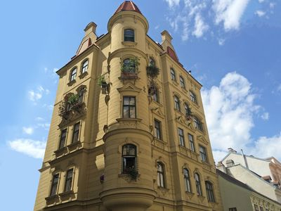 Photo for 7th HEAVEN · Vienna · Center · Apartments 6