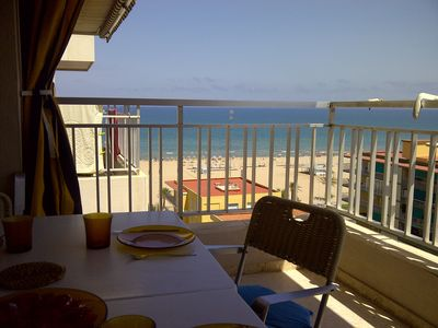 Photo for Fully equipped apartment in Gandia beach