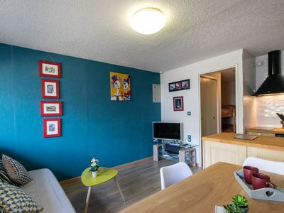 Photo for RENT APARTMENT WITH GARAGE SAINT LARY SOULAN / STUDIO COIN NIGHT / 4 PEOPLE