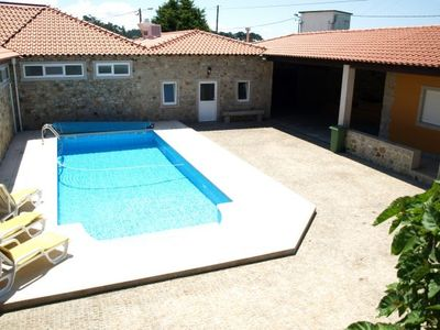 Photo for 3 bedroom Villa, sleeps 10 with Pool and FREE WiFi