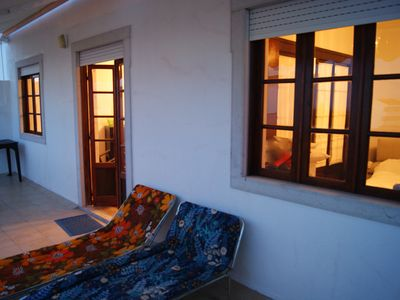 Photo for (Tavira train station & city center) sunshine private penthouse
