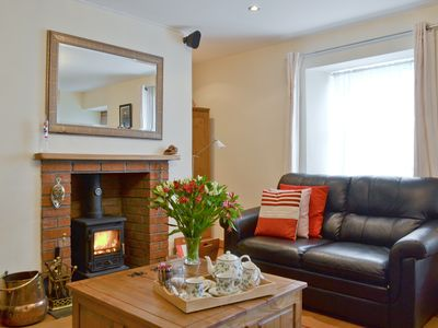 Photo for 1 bedroom accommodation in Kinghorn, Fife