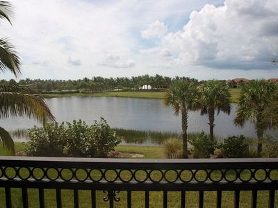 Photo for Gorgeous 3 BR / 3 BA  Lake Front Coach Home