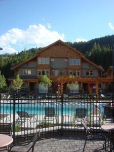 Photo for 5-Star Ski and Golf Paradise with Pool/ Private Hot-Tub