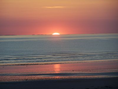 Photo for Gite in the Bay of Mont St Michel in peace and only 800 m from the beach