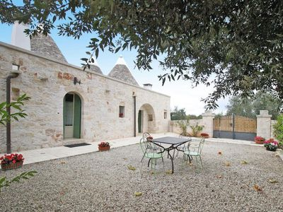 Photo for holiday home, Cisternino  in Apulien - 7 persons, 4 bedrooms