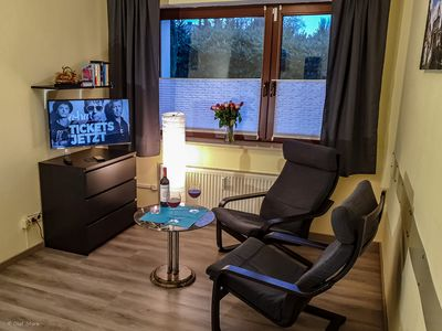 Photo for Beautiful apartment in central location of Wedel (Hamburg)