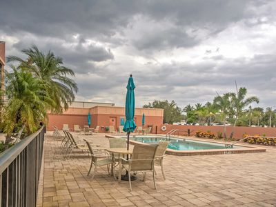 Photo for NEW! 1BR Punta Gorda Condo - Walk to the Marina!
