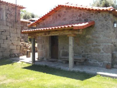Photo for Self catering Quinta do Galgo for 2 people