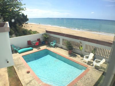 Photo for 2BR Condo Vacation Rental in Aguada