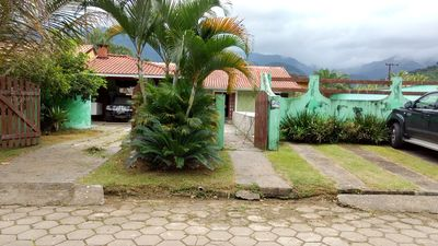 Photo for HOUSE FOR FAMILY ON THE BEACH IN JANUARY HOLIDAY MONTH COME CONFERIR