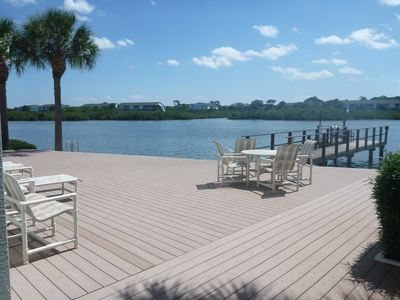 Photo for 3BR Townhome Vacation Rental in Indian Shores, Florida