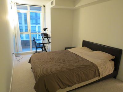 Photo for JR 2Bedroom with Parking in Downtown near the Lake