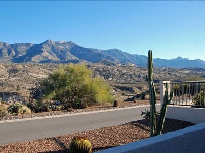 Photo for Catalina Mountain View and Golfing Galore