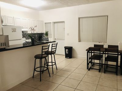 Photo for Nice Apt 2/1 near to Design District