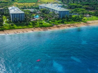 Photo for Westin Ka'anapali Ocean Villa Resort - Two Bedroom Premium Villa 1/3/20-1/10/20