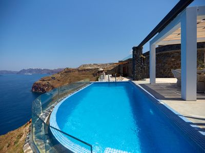 Photo for Cavo Ventus | Vilotel Collection - Two Bedroom Villa, Sleeps 4