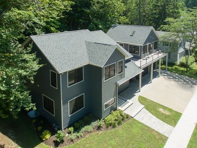 Photo for 5BR House Vacation Rental in Saugatuck, Michigan