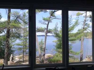 Lakeview from East Bedroom
