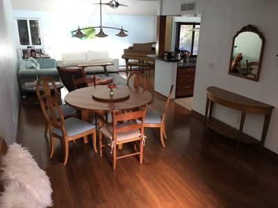 Photo for Bright Luxury Townhome near TMC, Park and Trails