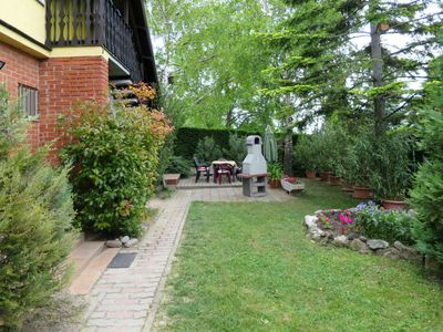 Photo for Vacation home Bantai (KEN114) in Balatonkenese - 10 persons, 4 bedrooms