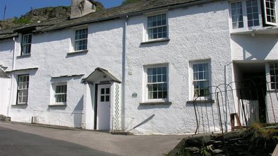 Photo for White Lion Cottage - Three Bedroom House, Sleeps 6