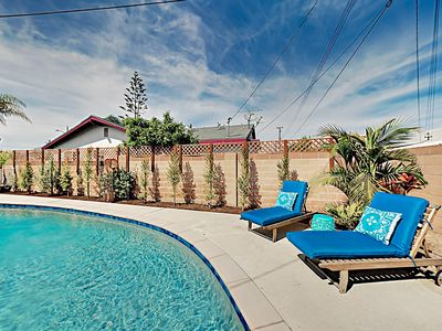 Photo for Inviting Family-Friendly Home w/ Private Pool – Near Disneyland