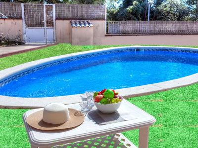 Photo for Vacation home Rosignol in Lloret de Mar - 7 persons, 3 bedrooms