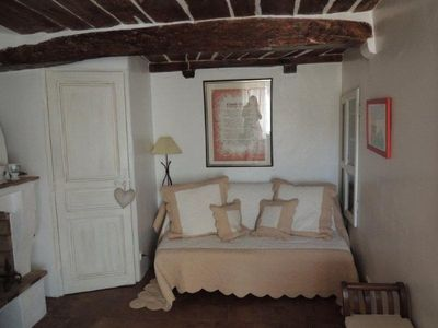 Photo for small but sweet town house in Grimaud