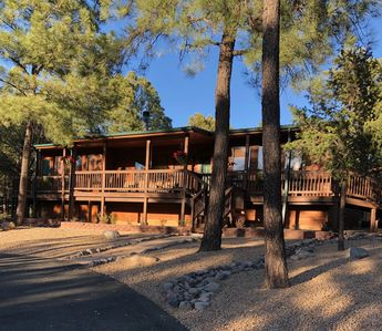 Photo for Ruidoso - Monte Vista  - Great Location 3 Bedroom 3 Bath Home