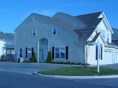 Photo for Keys of Marsh Harbor Spacious Townhome with Community Pool!